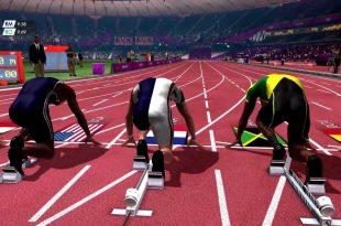 სპრინტი sprint спринт